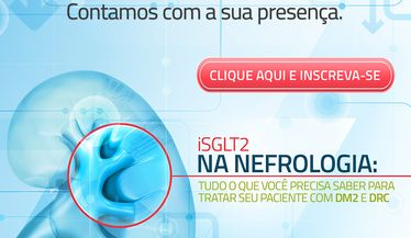 """Save the date """"iSLGT2 na Nefrologia"""""""