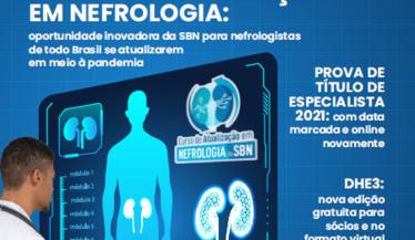 Confira a nova edição do SBN Informa!
