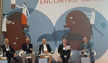 SBN marca presença no XXXV Congresso Português de Nefrologia e XIII Congresso Luso-Brasileiro