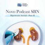 SBN #19: Hipertensão Arterial – parte II