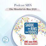 SBN #22: Dia Mundial do Rim 2020